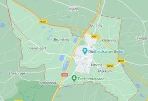 corona test locatie beilen coronatest-assen.nl